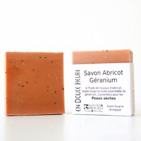 savon-abricot-geranium