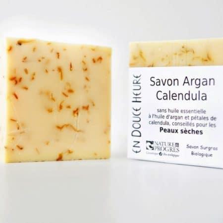 savon-argan-calendula