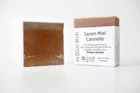 savon-miel-canelle