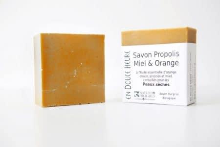 savon-propolis-miel-orange