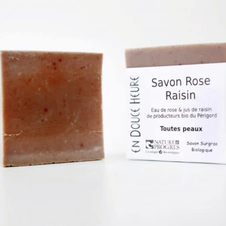 savon-rose-raisin