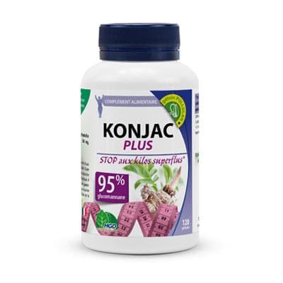 KONJAC-PLUS