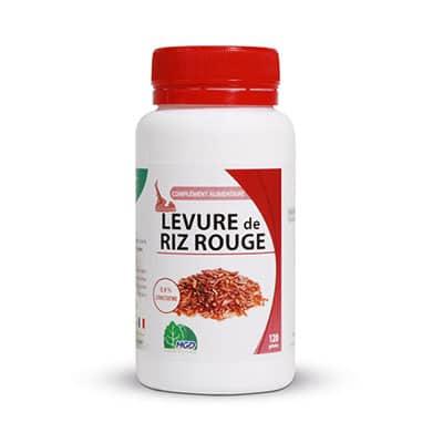 levure-riz-rouge